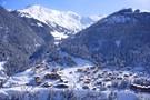 France Alpes - Val Frejus, Club Hôtel Club du Soleil Valfréjus         3*