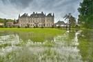 France Alsace / Lorraine - Verdun, Château (hôtel) des Monthairons         4*