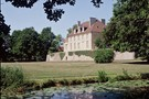 France Bourgogne - Rigny, Château (hôtel) De Rigny         3*
