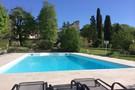France Midi-Pyrénées - Montaigu De Quercy, Château (hôtel) De l'Hoste   -  CHAMBRE CLASSIQUE        3*