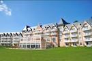 France Normandie - Bagnoles de l'Orne, Résidence hôtelière BO Resort & Spa   -  STUDIO BOULEAU        4*