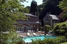 France Normandie - Eu, Domaine (hôtel) De Joinville         3*