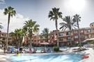 Découvrez votre Hôtel Hôtel Aloe Club Resort  3*
