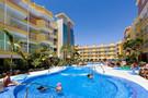 Fuerteventura - Fuerteventura, Hôtel Costa Caleta         3* sup