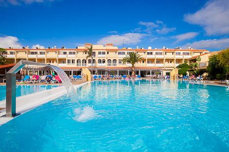 Hôtel Playa Park - Appartement 3*