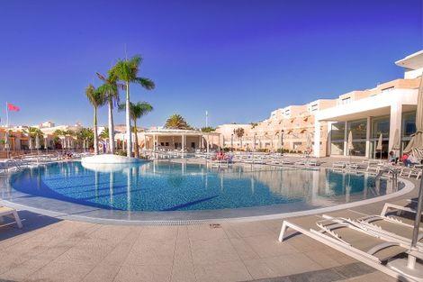 Hôtel SBH Monica Beach Resort 4*