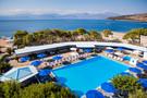 Grece - Araxos, Hôtel Club Marmara Delphi Beach         3*