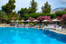 Grece - Athenes, Hôtel Holidays In Evia         3*