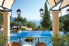 Grece - Corfou, Hôtel Grecotel Daphnila Bay Thalasso         4*