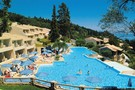 Grece - Corfou, Club Jumbo Aeolos Beach         4*