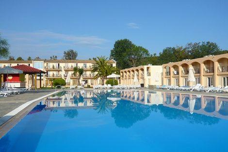Hotel Pas Cher Corfou Grece