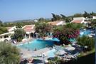 Grece - Rhodes, Hôtel Club Filerimos         3*