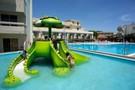Grece - Rhodes, Hôtel Delfinia          3*