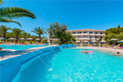 Grece - Rhodes, Hôtel Hotel Filerimos          3*