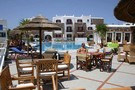 Grece - Santorin, Hôtel Naxos Resort / Arrivée Santorin         3* sup