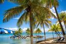 Guadeloupe - Pointe A Pitre, Hôtel Canella Beach         3*