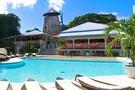Guadeloupe - Pointe A Pitre, Hôtel Eden Palm         4*