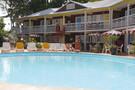 Guadeloupe - Pointe A Pitre, Hôtel Maison Créole         3*