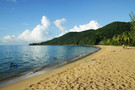 Guadeloupe - Pointe A Pitre, Hôtel Habitation Grande Anse 3* + location de voiture