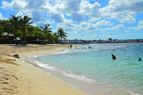 sejour Guadeloupe