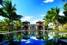 Ile Maurice - Mahebourg, Hôtel Outrigger Mauritius Beach Resort   
