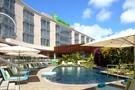Ile Maurice - Mahebourg, Hôtel Holiday Inn Mauritius         4*