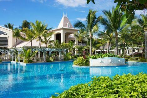 Hôtel Le Sugar Beach Resort & Spa 5*