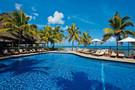 Ile Maurice - Mahebourg, Hôtel Merville Beach Grand Baie  grand baie       3* sup
