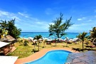Ile Maurice - Mahebourg, Hôtel Silver Beach Hotel         3*