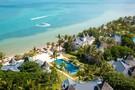 Ile Maurice - Mahebourg, Hôtel Heritage Le Telfair Golf & Spa Resort         5*