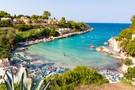 Italie - Brindisi, Hôtel Cale d'Otranto Beach Resort         3*