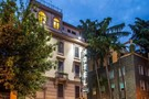 Italie - Rome, Hôtel Buenos Aires
