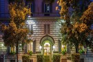 Italie - Rome, Hôtel Ludovisi Palace Roma         4*