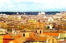 Italie - Rome, Hôtel Corona