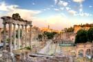 Italie - Rome, Hôtel Kennedy         3*