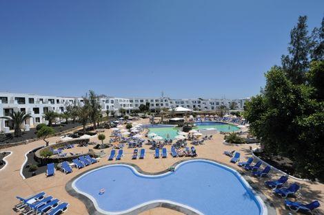 Hôtel Blue Bay Lanzarote 3*