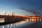 Lettonie - Riga, Hôtel Saint Sylvestre à Riga         4*