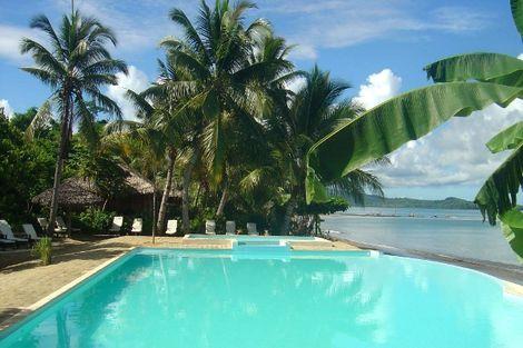 Hôtel Anjiamarango Beach Resort 3* sup