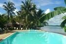 Madagascar - Nosy Be, Hôtel Anjiamarango Beach Resort         3* sup