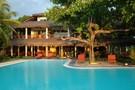 Madagascar - Nosy Be, Hôtel Arc En Ciel   -  AMPASIKELY        3*