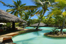 Madagascar - Nosy Be, Hôtel Ravintsara Wellness & Spa    