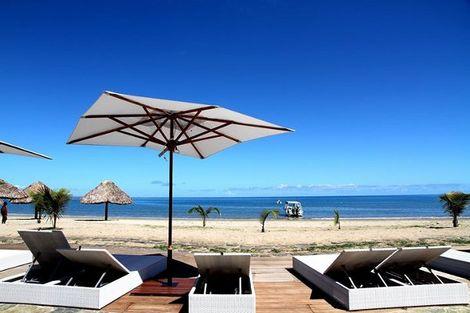 Hôtel Palm Beach Resort & Spa 4*