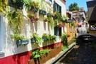 Madère - Funchal, Hôtel Residencial Mariazinha          2*