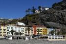 Madère - Funchal, Hôtel Enotel Baia         4*