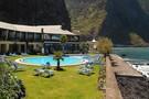 Madère - Funchal, Hôtel Estalagem do Mar          3*