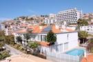 Madère - Funchal, Hôtel Estalagem Monte Verde         3*