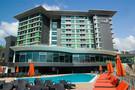 Découvrez votre Hôtel Four Views Baia 4*