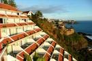 Découvrez votre Hôtel Orca Praia 3*