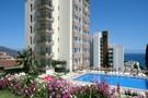 Madère - Funchal, Hôtel Dorisol : Buganvilia / Mimosa         3*