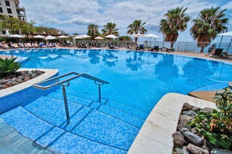 15 JOURS / 14 NUITS - Hôtel Melia Madeira Mare Resort & Spa 5* - Funchal